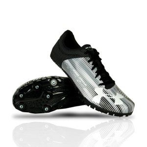 NWB Under Armour Men's Kick Sprint Spike Sneakers